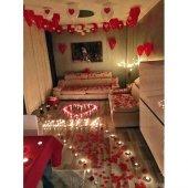 Romantik Aşk Paketi Teklif Paketi Evlenme Teklifi Paketi