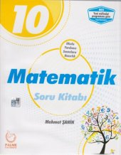Palme 10.sınıf Matematik Soru Kitabı