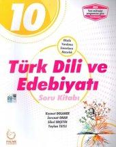 Palme 10.sınıf Türk Dili Ve Edebiyatı Soru Kitabı