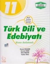 Palme 11.sınıf Türk Dili Ve Edebiyatı Konu Anlatımlı