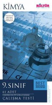 Kültür 9. Sınıf Kimya Çalışma Testi (Best)