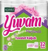 Komili Yuvam 32 Li Tuvalet Kağıdı Parfümlü