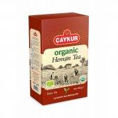 çaykur Organik Hemşin Çayı 400gr
