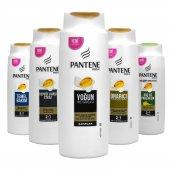 Pantene 470 Ml Şampuan Çeşitleri