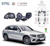 Mercedes Benz Glc Serisi Steg İtaly Hoparlör Kiti