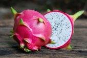 Beyaz Ejder Meyvesi Tohumu