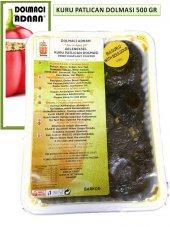 Dolmacı Adnan Geleneksel Kuru Patlıcan Dolması 500 Gr