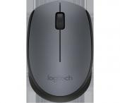 Logıtech M170 Wıreless Kablosuz Siyah Mouse 910 004642