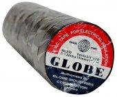 Globe Bant Siyah 10lu Paket