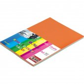 Masis A4 Renkli Fotokopi Kağıdı 100 Adet
