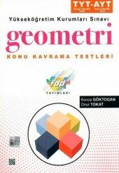 Fdd Konu Kav. Testleri Tyt Ayt Geometri