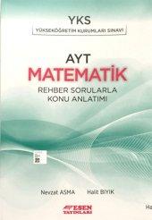 Esen Ayt Matematik Rehber Sorularla Konu Anlatımı