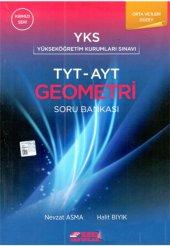 Esen Tyt Ayt Geometri Soru Bankası Kırmızı