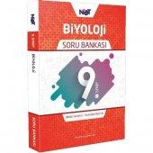 9. Sınıf Biyoloji Soru Bankası Bi Not Yayınları