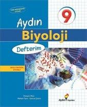 9.sınıf Biyoloji Defterim Aydın Yayınları