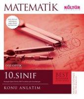 Kültür Yayınları 10.sınıf Matematik Konu Anlatımı Best