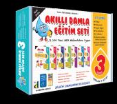 Damla Yayınları 3. Sınıf Akıllı Damla Eğitim Seti