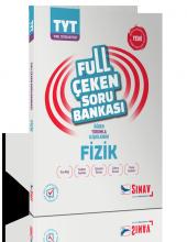 Sınav Yayınları Tyt Fizik Full Çeken Soru Bankası