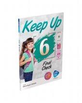 Metoo Publishing 6. Sınıf Keep Up Final Check