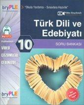 Birey Ple 10. Sınıf Türk Dili Ve Edebiyatı Soru Bankası