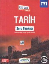 Okyanus Yayınları Tyt Tarih Soru Bankası