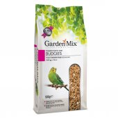 Gardenmix Platin Seri Muhabbet Kuş Yemi 500 Gr (20 Adet)