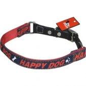 Dr.sacchi Kot Kumaşı Desenli(Happy Dog) Köpek Boyu...