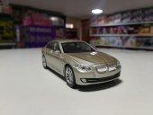 Welly Çek Bırak Metal Model Araba Bmw 535 İ 1 32 Ö...