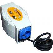 çetinkaya Çr2316 Voltaj Regülatörü (Otomatik) Kombi İçin 500 Va.