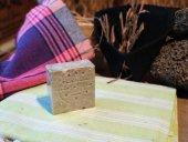 şifaver Eko Serisi Halep Defne Sabunu 175 Gr 100 Doğal, Vegan, El Yapımı