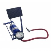 Basınç Göstergeli Pompa Şişirme Pompası Ayaklı 14326s