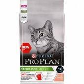 Proplan Sterilised Somonlu Kısır Kedi Maması 3 Kg