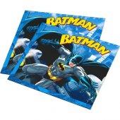 Kağıt Peçete Batman 33*33 P16 12 Be2664