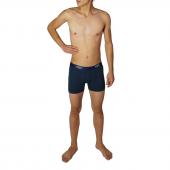 3lü Paket Anıt Modal Renkli Erkek Boxer Şort