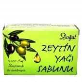Gençay Zeytinyağı Sabunu 100 Saf 200gr