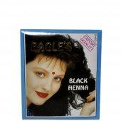 Hint Kınası Siyah Black Henna 1 Pkt 10 Gr