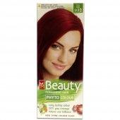 Mm Beauty Colour Sense Bitkisel Saç Boyası (M12 At...