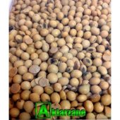 Soya Fasulyesi 250 Gr. (Naturel)