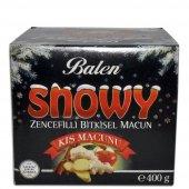 Balen Snowy Zencefilli Bitkisel Kış Macunu 400gr. ...