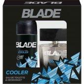 Blade Cooler Edt 100ml Parfüm & 150 Ml Deodorant