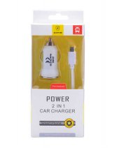 Zore Micro Car Set Charger Z 16