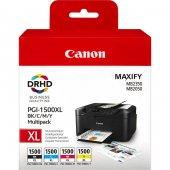 Canon Pgı 1500xl Orjinal Kartuş Avantaj Paketi
