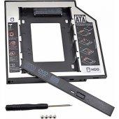 12.7mm Sata Hdd Harddisk Kızak Kutu Caddy Laptop Ssd Notebook Kızağı