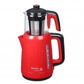 Tefal My Tea Çay Makinesi (Kırmızı)