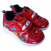 Cars Erkek Çocuk Spor Ayakkabı 54562 No 26