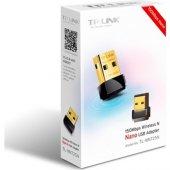 Tp Link Tl Wn725n 150mbps Wi Fi Nano Usb Adaptör