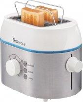 Nextstar 850w Bella Ekmek Kızartma Makinesi Ye 1300