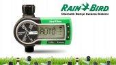Rainbird Musluk Tipi Pilli Zamanlayıcı
