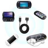 Sony Psp Go Usb Şarj Data Kablo Kablosu