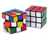 Rubik Küp 3x3x3 Zeka Küpü Stres Küpü